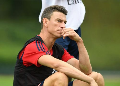 Arsenal defender Laurent Koscielny agrees personal terms with Rennes over controversial summer transfer