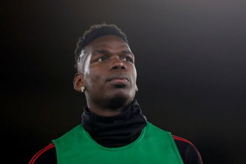 Paul Pogba drops Manchester United transfer bombshell as midfielder confirms he wants out