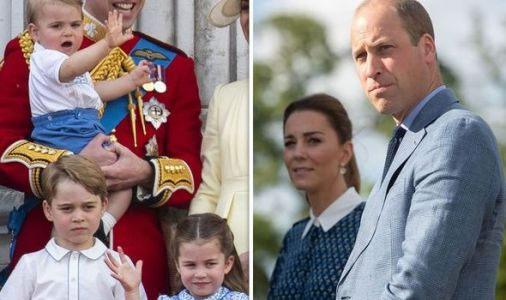 Prince George, Princess Charlotte and Louis learnt 'hard life lesson' from family tragedy