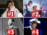 Rolling Stone's goes woke and shunts Bob Dylan and John Lennon down top 500 song list for Aretha