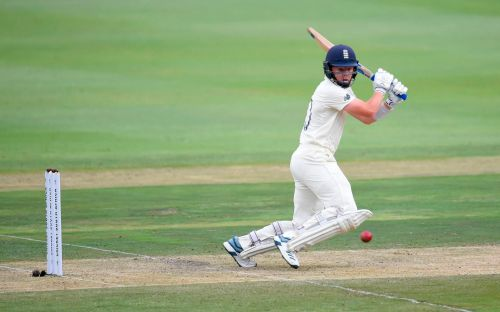 South Africa vs England: Fourth Test, day two - live score and latest updates from Johannesburg
