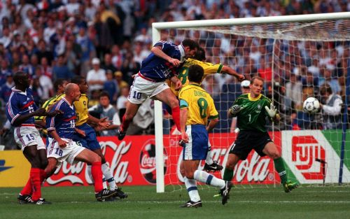 Disgraced MichelPlatini admits fixing 1998 World Cup draw to increase chances of France and Brazil meeting in final