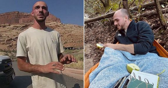 Brian Laundrie 'skilled' at surviving for months alone in wilderness, Gabby Petito's best friend says