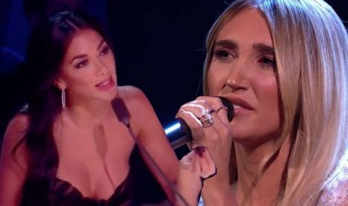 X Factor Celebrity 2019: Megan McKenna's exit sealed as Nicole exposes her downfall?