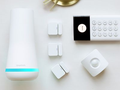 The best smart home security systems you can buy