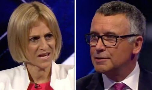 Boris Johnson supporter Bernard Jenkin explains why UK needs no deal Brexit plan