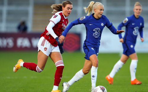 Women's football bail-out money must not end up in hands of Premier League clubs