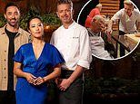 MasterChef fans beg Channel 10 for a seniors version with'handed down' family recipes
