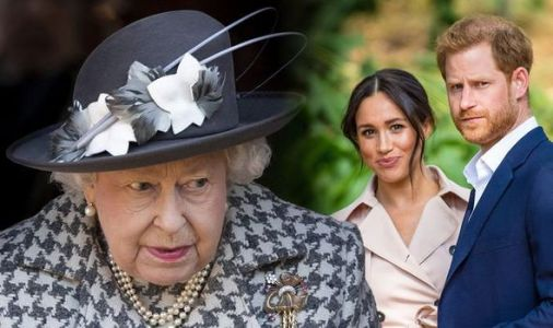 Queen's hard Megxit: The 7 demands Meghan and Harry made - and what the Queen gave them