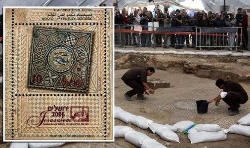 Archaeology breakthrough: How 'chance discovery' uncovered the oldest church in Holy Land