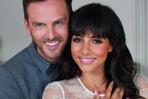 Roxanne Pallett engaged to steelworker boyfriend just a WEEK after they met as ex Emmerdale star shares unconventional proposal story
