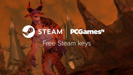 Free Steam Keys - plus loads more
