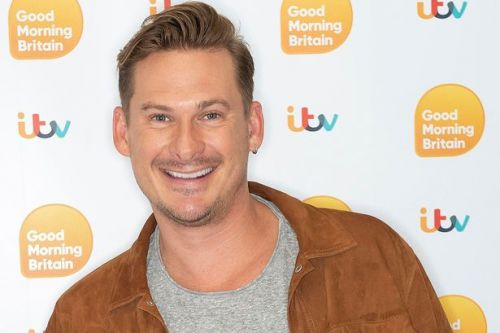 Lee Ryan recalls Eurovision diarrhea horror as old contestants view Netflix film