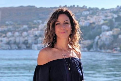 Countryfile's Julia Bradbury speaks out about body pressures after cancer scare
