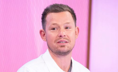 Adam Rickitt gets drink-driving ban for 650-yard trip to pick up a takeaway