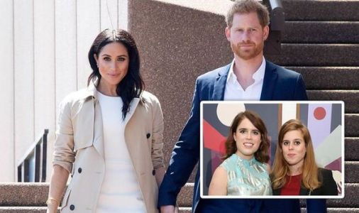 Meghan Markle criticised for naming royals in legal papers - 'Don't bring them into it!'