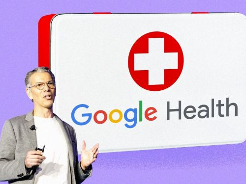 Google is moving nearly 20% of its Health division to other areas of the company. It's yet another growing pain for the unit