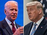 Trump campaign wanted Biden inspected for earpiece at debate