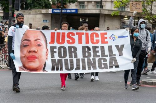 Belly Mujinga: CPS To Review Evidence In Coronavirus Death of Rail Worker