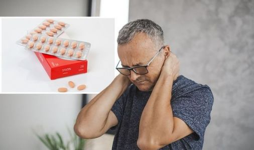 Statins side effects: Myalgia is most common side effect - what is it?