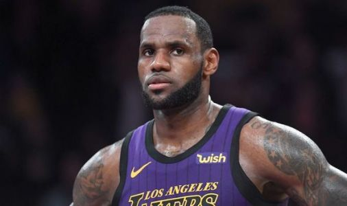 LeBron James makes eight word revelation that will WORRY Lakers chiefs and fans