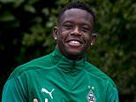 Man United and Chelsea 'join Bayern Munich in the race to sign Denis Zakaria'