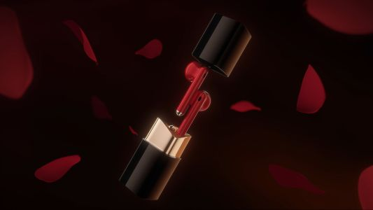 Huawei FreeBuds Lipstick in-ears boast hi-fi sound with high-end cosmetic appeal