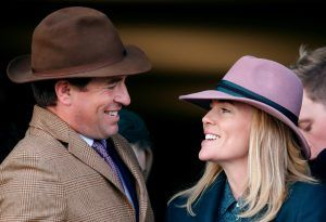 Peter and Autumn Phillips have spoken out after their divorce settlement