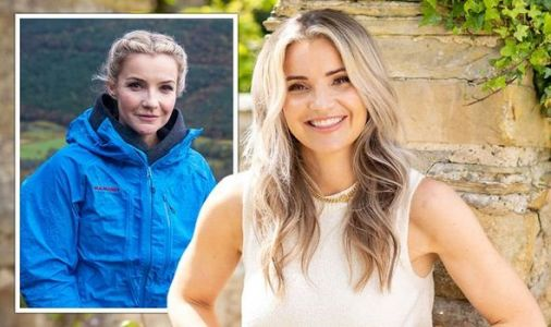 Countryfile's Helen Skelton hints at exit from beloved BBC show 'Can't see past next week'