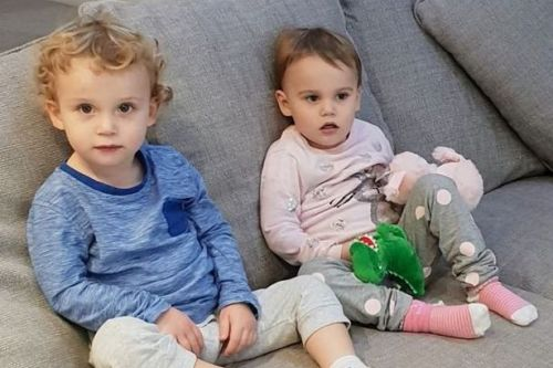 Dad of miracle IVF babies drowned in bath by mum is given 'new purpose' in life