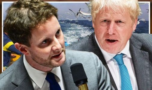 Brexit fishing row erupts as furious French vow to fight and 'keep pressure on' UK