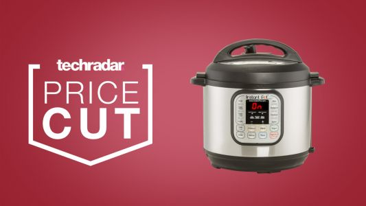 This Instant Pot deal is better than half price at Walmart