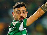 Bruno Fernandes proved he can invigorate Man United in Sporting Lisbon's derby against Benfica