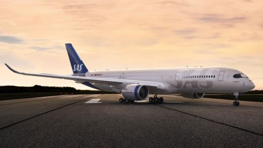 SAS to resume flights from Copenhagen to Chicago and New York