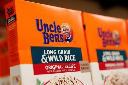 Uncle Ben's rice given new name and logo after 'racial stereotyping' row