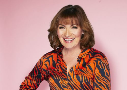 Lorraine Kelly shares life lessons in her new book