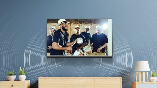 Nokia launches a 43-inch variant of its smart TV