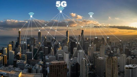 5G was going to unite the world-instead it's tearing us apart
