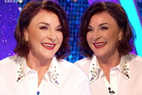 Strictly's Shirley Ballas brushes off health scare on It Takes Two amid death threats