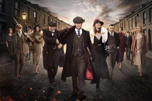 How to watch Peaky Blinders - what's it about and who's in the cast?