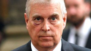 Prince Andrew says he's 'bewildered' by accusations he's not cooperating with Epstein investigation