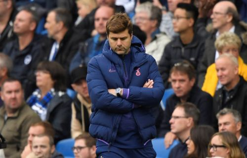 Tottenham sack Mauricio Pochettino in shock axe after dire run of form