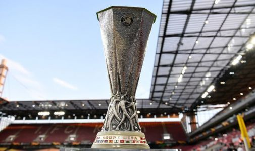 Tottenham face Lokomotiv Plovdiv, Rangers play Lincoln Red Imps in Europa League qualifying