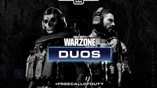 Call of Duty: Warzone finally has the mode everyone's been asking for