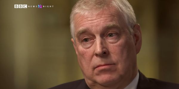 Legal experts explain how Prince Andrew could be forced to cooperate in the Jeffrey Epstein case
