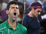 Roger, Rafa and Novak's GOAT race: Who will win the fight to be tennis's Greatest of All Time?