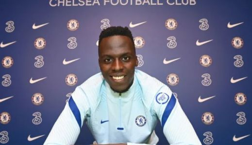 Spurs vs Chelsea: Mendy and Hudson-Odoi start in predicted Chelsea line up