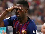 Sevilla 1-2 Barcelona: Marc-Andre ter Stegen saves last-minute penalty to seal win