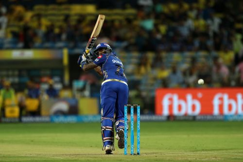 Mumbai Indians not thinking about net run rate just yet