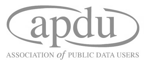 Event: APDU Workshop Series: Making the Best of the 2020 Census